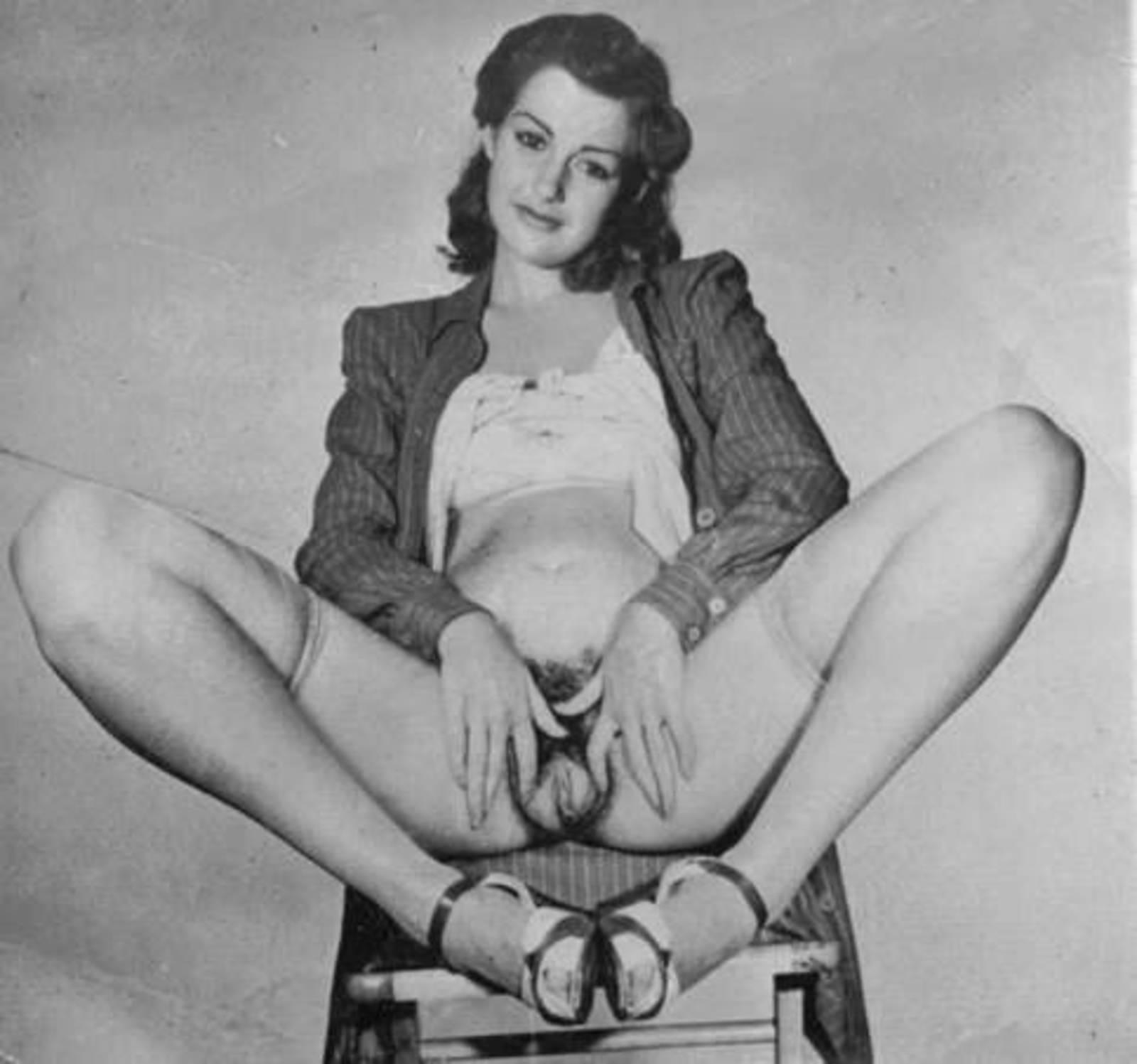 Секс в 1940 год 26 фотография