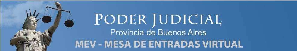 Mesa de Entradas Virtuales [Ideal para abogados]