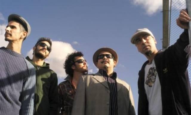 Los Cafres abren el 2011 con nuevo disco