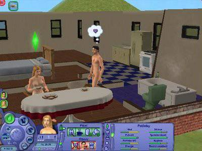 >> [18+] The Sims 2 ????????? - Erotic Dreams [?????????????????] ?????? ...