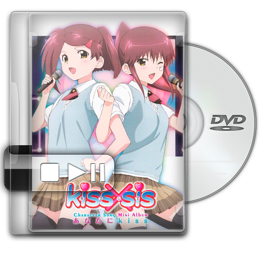 Ovas De Kissxsis Sin Censura