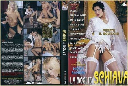 La moglie schiava 1996 full porn movie - 3 part 8