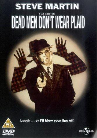 Dead Men Dont Wear Plaid 1981  BluRay H264 AAC