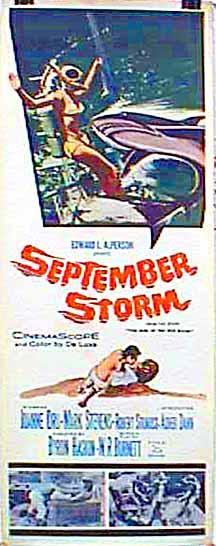 September Storm 1960 BDRip x264VoMiT