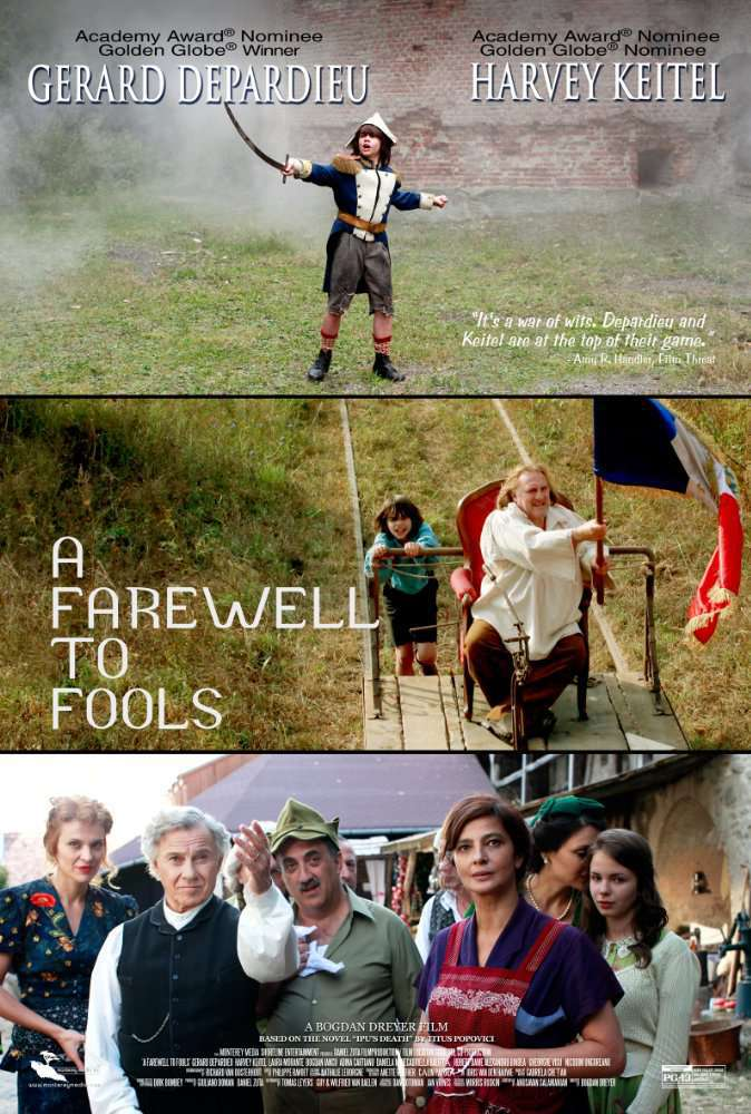 A Farewell to Fools 2013 480p x264mSD