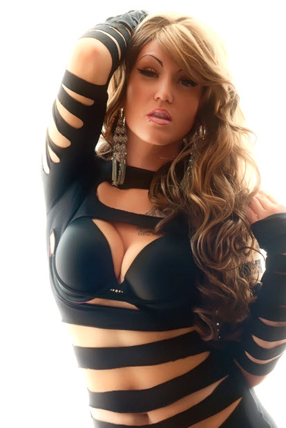 Trina Leigh