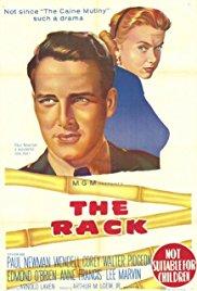 The Rack 1956 DVDRip XViD