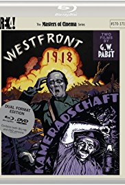 Westfront 1918 (1930)