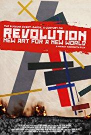 Revolution: New Art for a New World (2016)