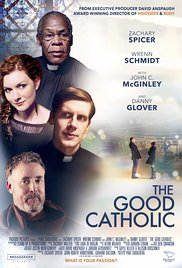 The Good Catholic 2017 BRRip XviD AC3-iFT