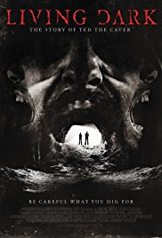 Living Dark The Story Of Ted The Caver 2013 DVDRip x264-SPOOKS