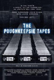 The Poughkeepsie Tapes 2007 BDRip x264-RedBlade