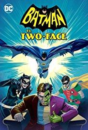 Batman vs Two-Face 2017 DVDRip x264-PFa