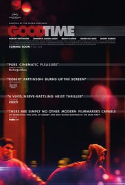 Good Time 2017 BDRip x264-COCAIN