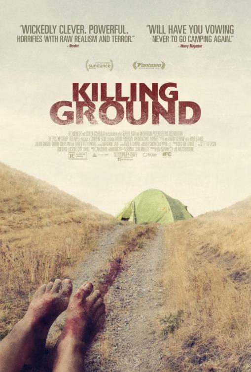 Killing Ground 2016 BDRip X264-AMIABLE