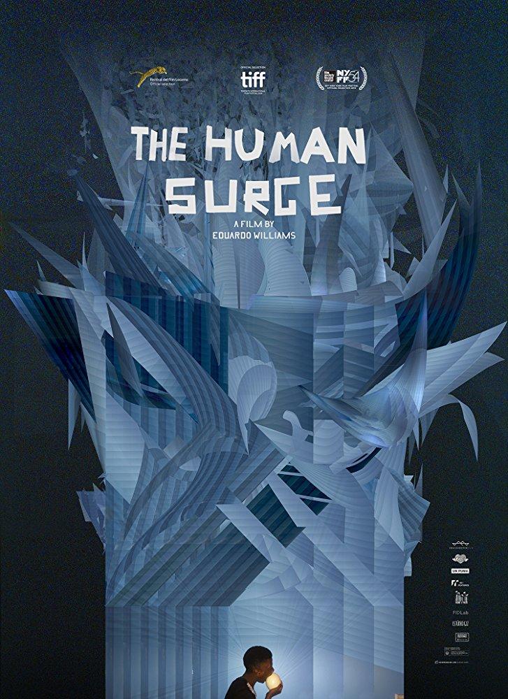 The Human Surge 2016 DVDRip x264-RedBlade