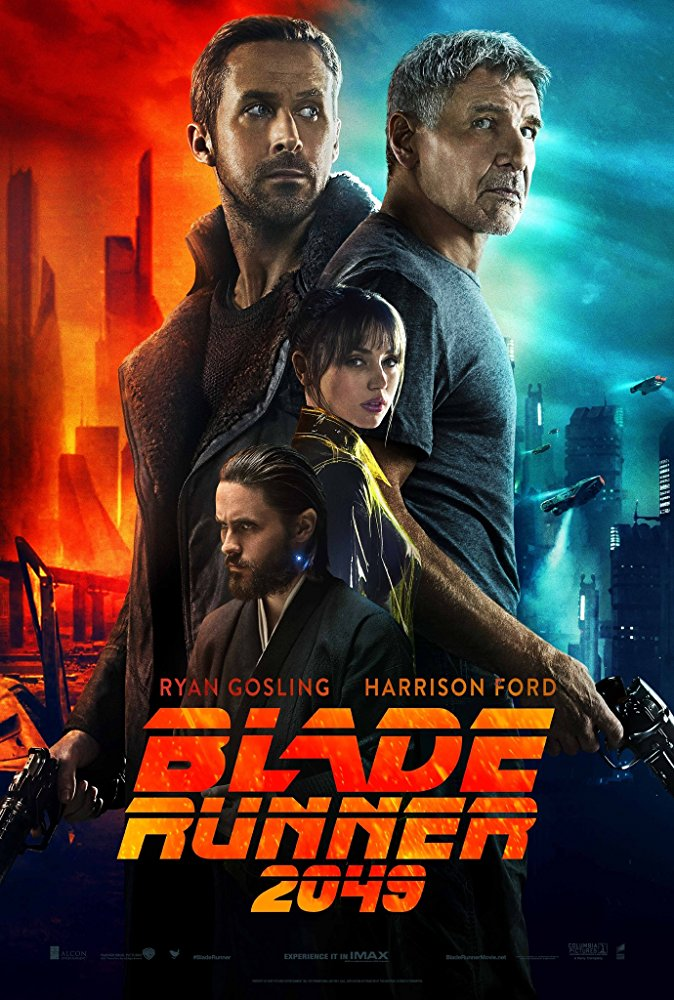 Blade Runner 2049 BRRip XviD AC3-EVO