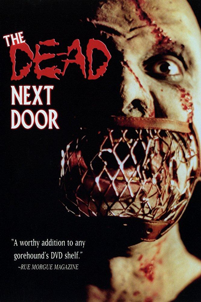 The Dead Next Door 1989 RESTORED BDRip x264-SPOOKS