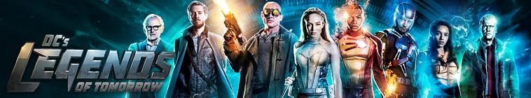 Legends of Tomorrow S03E11 Here I Go Again 720p Amazon WEB-DL DD+5 1 H264-QOQ