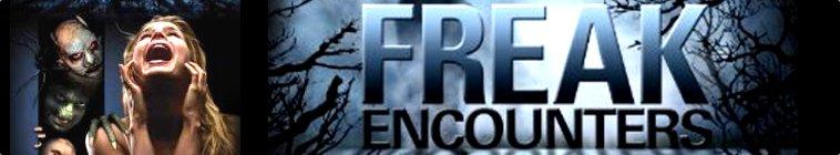 Freak Encounters S01E08 Lizard Swamp Man WEB x264-CAFFEiNE