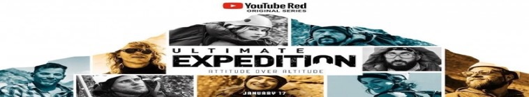 Ultimate Expedition US S01E07 Knockout Punch 1080p HDR RED WEB-DL AAC5 1 VP9