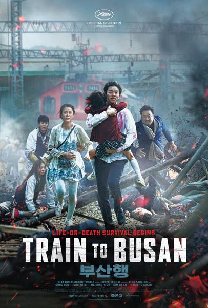 Train to Busan 2016 KOREAN 720p BluRay H264 AAC-VXT