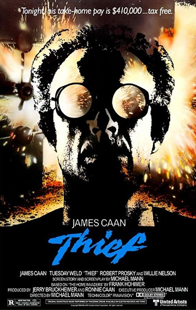 Thief 1981 BRRip XviD MP3-XVID
