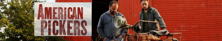 American Pickers S18E13 HDTV x264-KILLERS