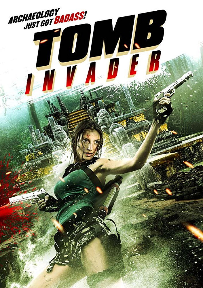 Tomb Invader 2018 WEB-DL XviD AC3-FGT
