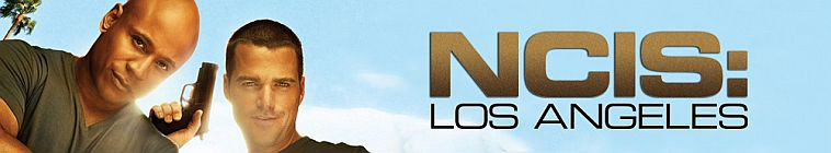 NCIS Los Angeles S09E15 HDTV x264-LOL