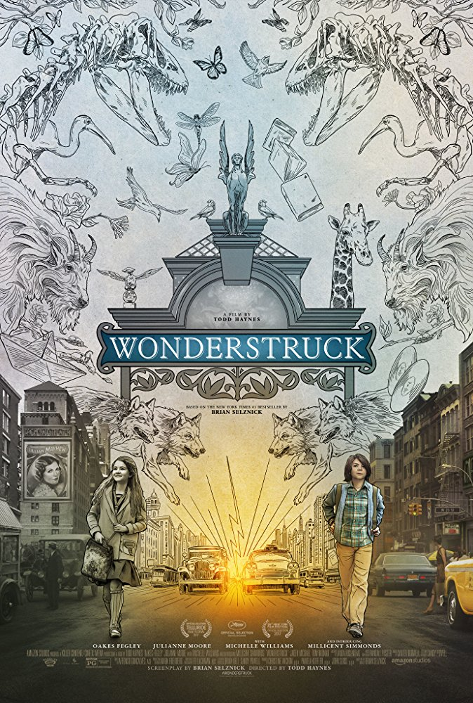Wonderstruck 2017 720p BRRip x264 AC3-iFT