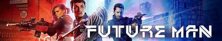 Future Man S01E02 MULTi 1080p HDTV x264-HYBRiS