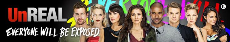 UnREAL S03E04 PROPER HDTV x264-FLEET