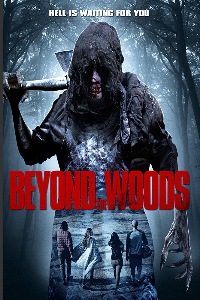 Beyond the Woods 2018 DVDRip x264-SPOOKS