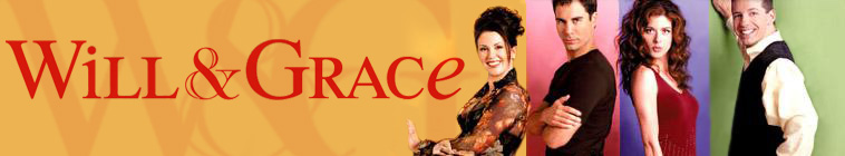 Will and Grace S09E15 One Job 720p WEB-DL DD5 1 H 264