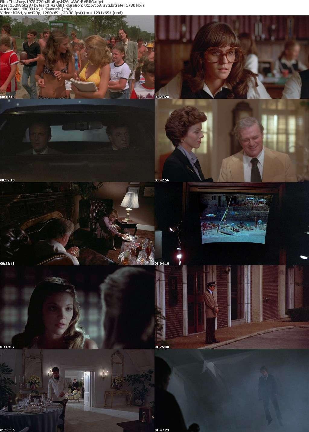 The Fury 1978 720p BluRay H264 AAC-RARBG
