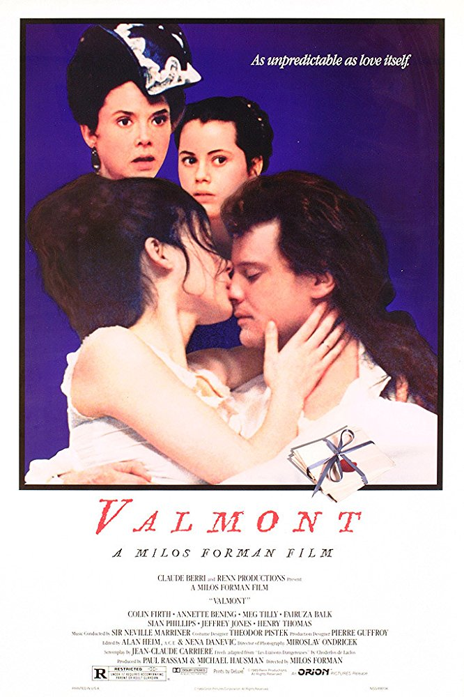 Valmont 1989 REMASTERED BRRip XviD MP3-XVID