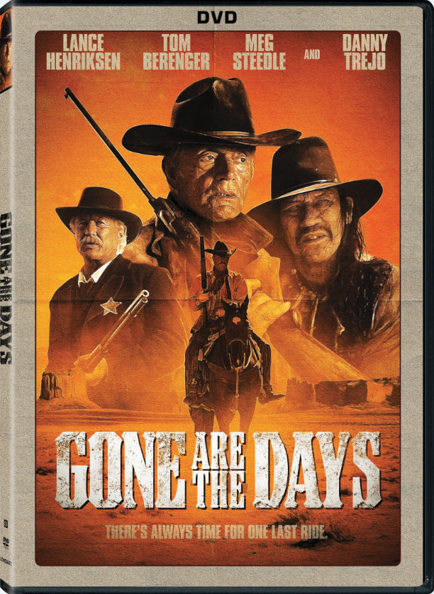 Gone Are the Days 2018 720p BluRay H264 AAC-RARBG