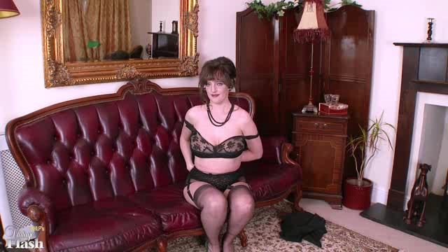 VintageFlash 18 04 06 Kate Anne Naturally Im All Yours XXX