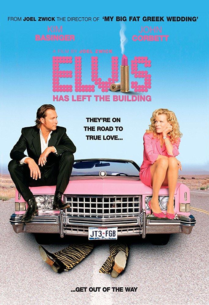 Elvis Has Left the Building (2004) [WEBRip] [720p] YIFY