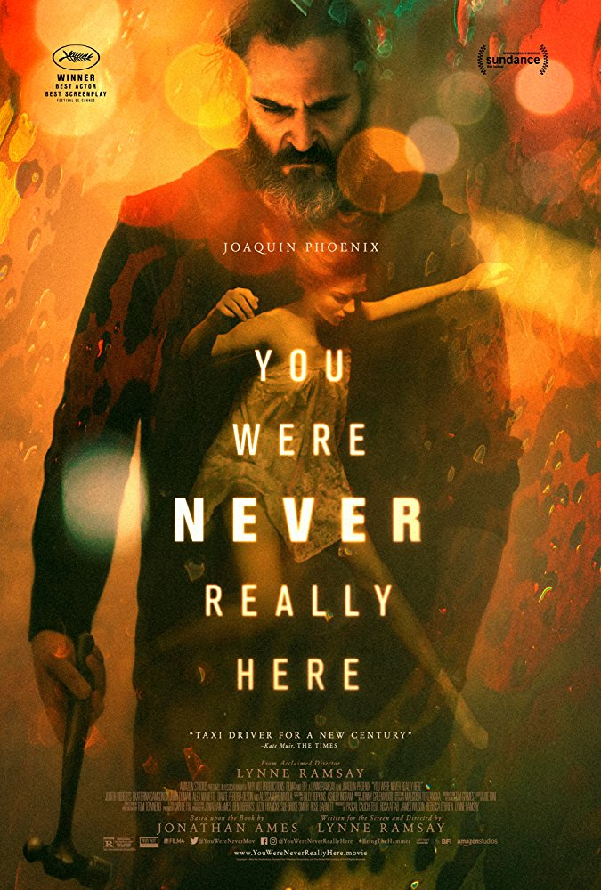 You Were Never Really Here 2017 HDRip XviD AC3-CMRG