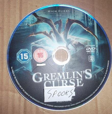 Gremlin 2017 DVDRip x264-SPOOKS