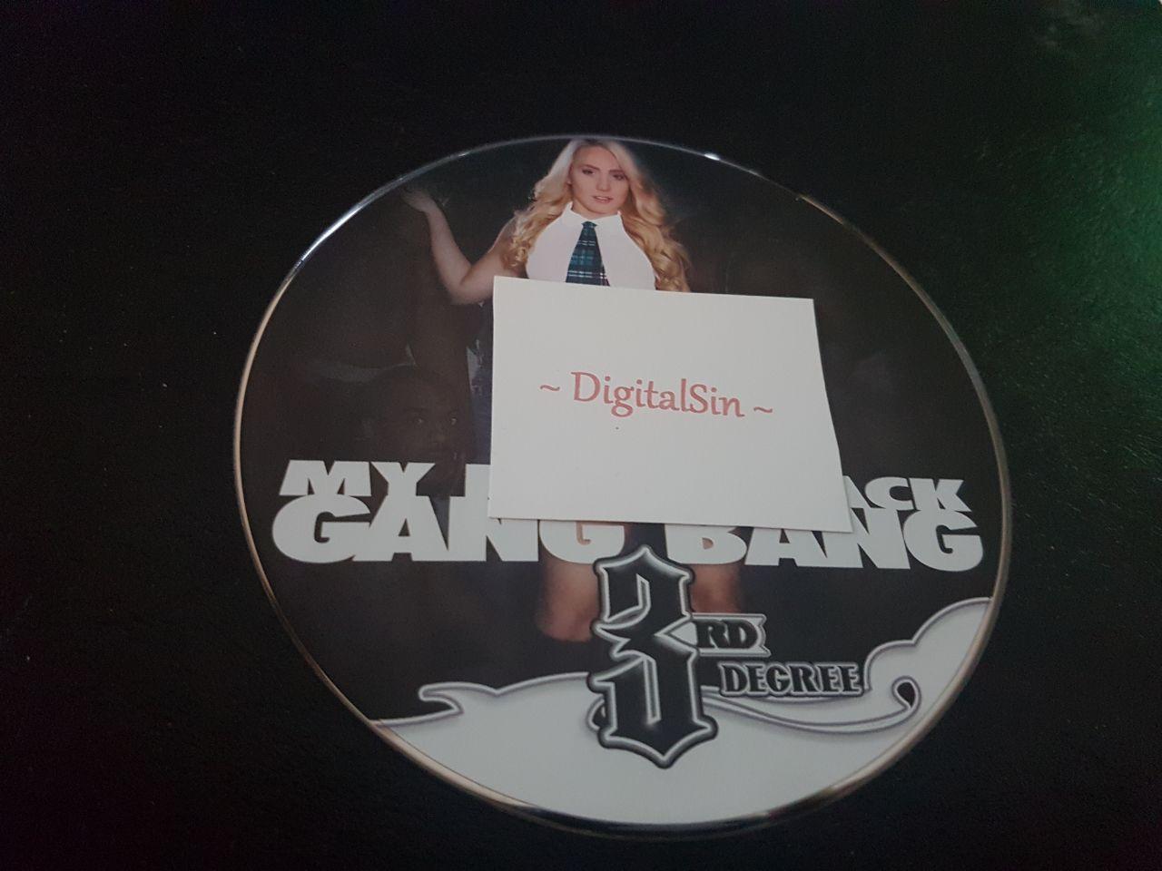 My First Black Gangbang XXX DVDRip x264-DigitalSin