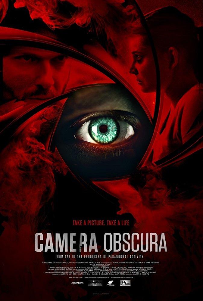 Camera Obscura 2017 BRRip XviD AC3-EVO