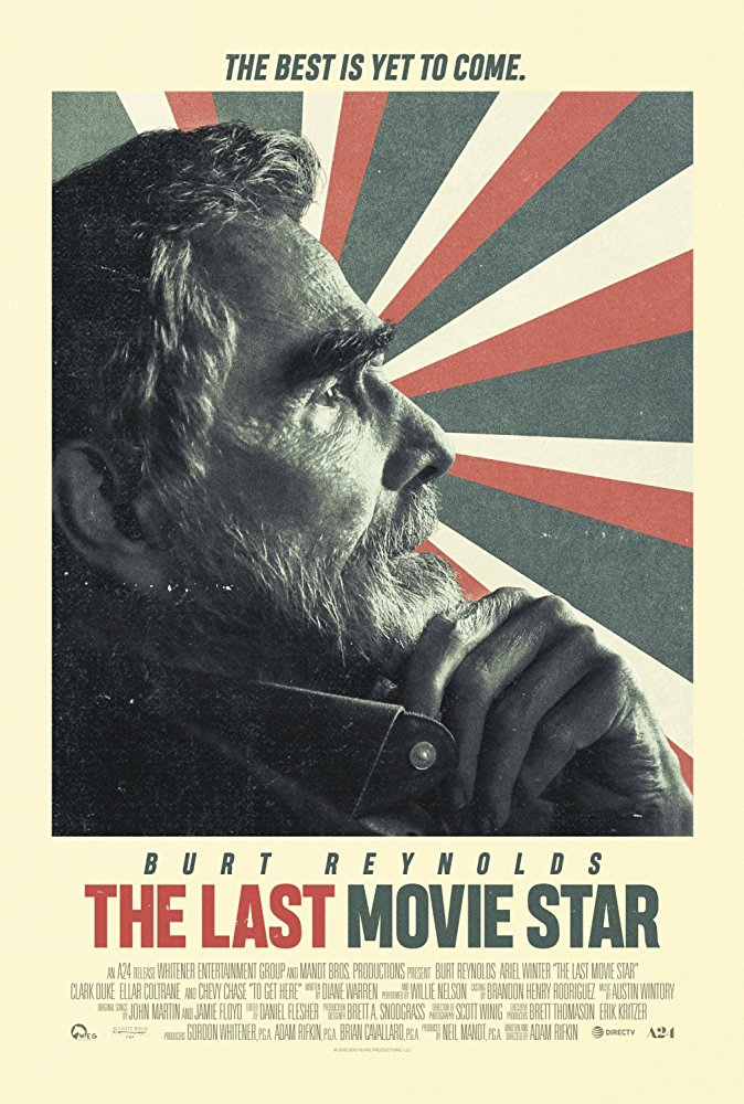 The Last Movie Star 2017 BDRip x264-GECKOS