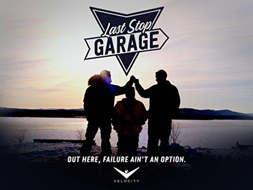 Last Stop Garage S01E08 720p HDTV x264-aAF