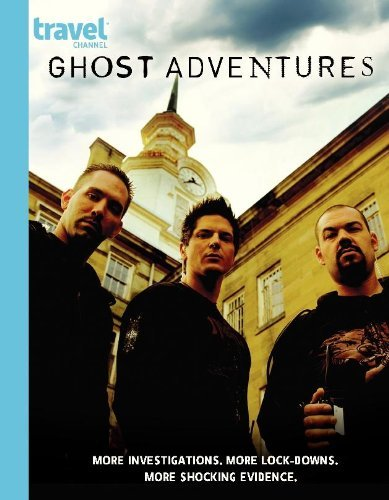 Ghost Adventures S16E04 Old Gila County Jail iNTERNAL 720p HDTV x264-DHD