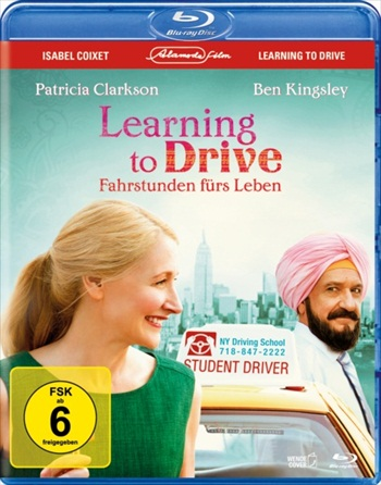 Learning to Drive (2014) 720p Esub BluRay Dual Audio English Hindi GOPISAHI