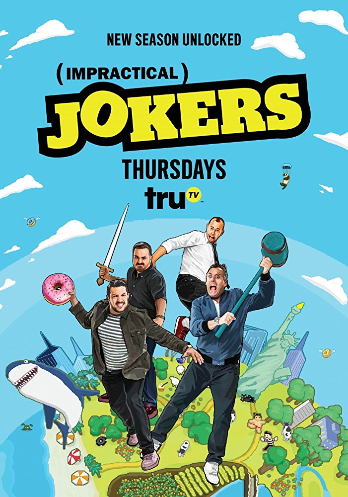 Impractical Jokers S07E00 Spring Break Countdown HDTV x264-W4F