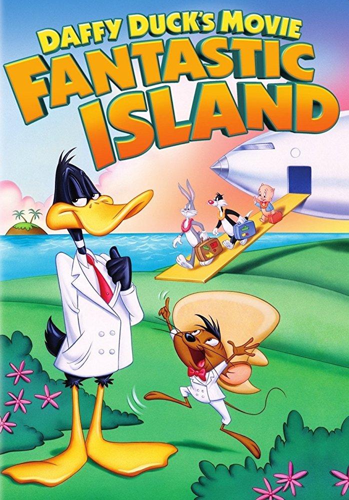Daffy Duck's Movie Fantastic Island (1983) [WEBRip] [1080p] YIFY